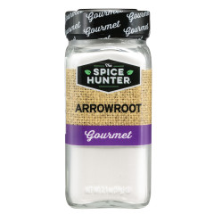 SPICE HUNTER GROUND ARROWROOT 2.1 OZ