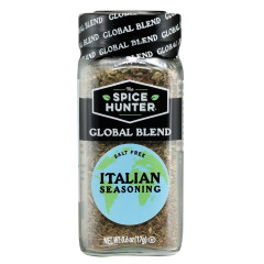 SPICE HUNTER ITALIAN SEASONING BLEND 0.6 OZ