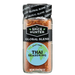 SPICE HUNTER THAI SEASONING BLEND 2 OZ