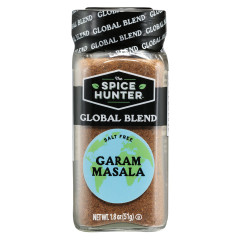 SPICE HUNTER GARAM MASALA BLEND 1.8 OZ