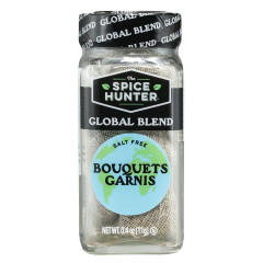SPICE HUNTER BOUQUETS GARNIS BLEND 0.4 OZ