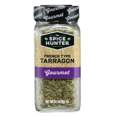 SPICE HUNTER FRENCH TARRAGON LEAVES 0.3 OZ