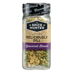SPICE HUNTER DELICIOUSLY DILL BLEND 1.5 OZ