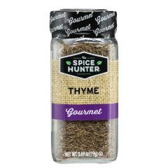 SPICE HUNTER FRENCH THYME LEAVES 0.69 OZ