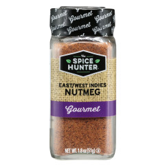 SPICE HUNTER GROUND EAST WEST INDIE NUTMEG 1.8 OZ