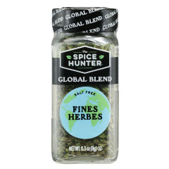 SPICE HUNTER FINES HERBES BLEND 0.3 OZ