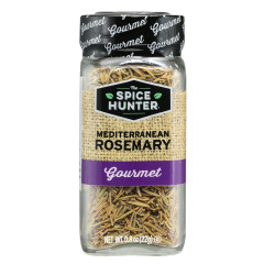 SPICE HUNTER MEDITERRANEAN ROSEMARY LEAVES 0.8 OZ