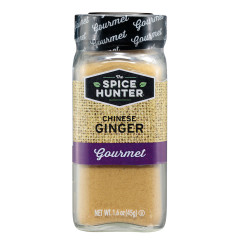 SPICE HUNTER GROUND CHINESE GINGER 1.6 OZ