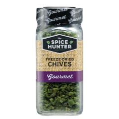 SPICE HUNTER CHOPPED CHIVES 0.13 OZ