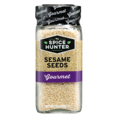 SPICE HUNTER WHOLE SESAME SEEDS 2.4 OZ