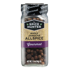 SPICE HUNTER WHOLE JAMAICAN ALLSPICE 1.3 OZ