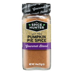 SPICE HUNTER PUMPKIN PIE SPICE BLEND 1.8 OZ