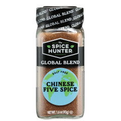 SPICE HUNTER CHINESE FIVE SPICE BLEND 1.6 OZ
