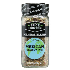 SPICE HUNTER MEXICAN SEASONING BLEND 1.5 OZ