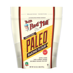 BOB'S RED PALEO BAKING FLOUR 32 OZ POUCH
