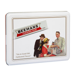 BEEMANS GUM 4.4 OZ TIN