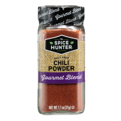 SPICE HUNTER CHILI POWDER BLEND 1.1 OZ