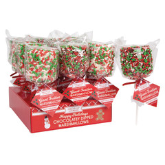 GIANT MARSHMALLOW CHRISTMAS 1.5 OZ POP