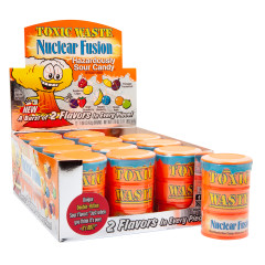 TOXIC WASTE NUCLEAR FUSION 1.48 OZ DRUM