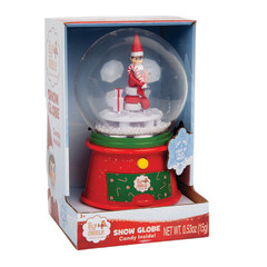 ELF ON THE SHELF SNOW GLOBE 0.53 OZ