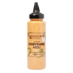TERRAPIN RIDGE EVERYTHING 8 OZ SQUEEZE BOTTLE *FL DC ONLY*