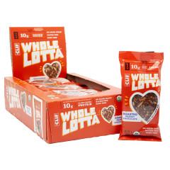 CLIF WHOLE LOTTA ORGANIC ROASTED PEANUT CHOCOLATE 1.98 OZ