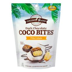 ANASTASIA COCONUT ISLAND COCO BITES PINA COLADA 5 OZ *FL DC ONLY*