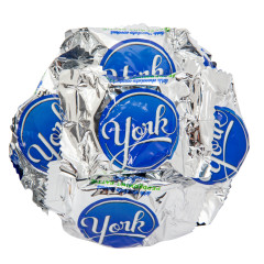 YORK PEPPERMINT PATTIES MINIS *SF DC ONLY*
