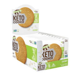 LENNY & LARRY'S KETO COCONUT COOKIE 1.6 OZ