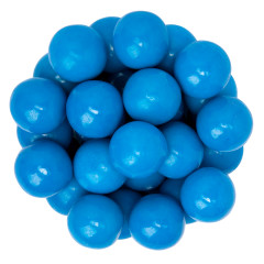 BLUE GUMBALLS GRAPE FLAVORED 850 CT