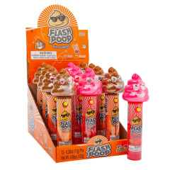 FLASH POOP LOLLIPOP .39 OZ