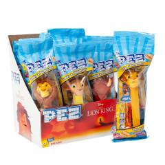 PEZ LION KING 0.58 OZ