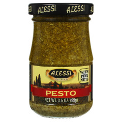 ALESSI PESTO 3.5 OZ JAR