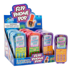 KIDSMANIA FLIP PHONE POP *SF DC ONLY*