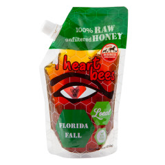 I HEART BEES FLORIDA FALL 16 OZ BOTTLE