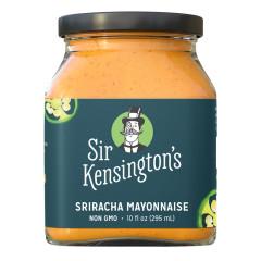 SIR KENSINGTON'S SRIRACHA MAYO 10 OZ JAR