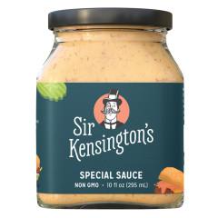 SIR KENSINGTON'S SPECIAL SAUCE 10 OZ JAR