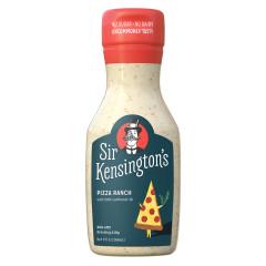 SIR KENSINGTON'S PIZZA RANCH DRESSING 9 OZ BOTTLE