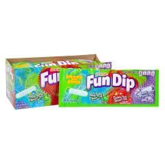 FUN DIP 3-FLAVOR PACK 1.4 OZ