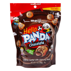 HELLO PANDA CHOCOLATE 7 OZ POUCH
