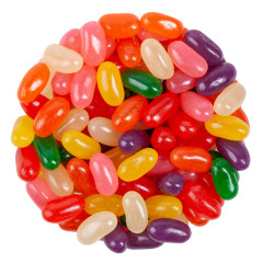 JELLY BELLY PECTIN JELLY BEANS