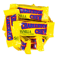 CHARLESTON CHEW MINI BARS