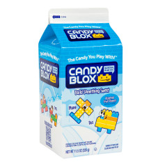 CANDY BLOX 11.5 OZ CARTON