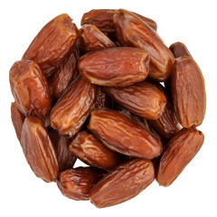 DATES PITTED DEGLET IMPORTED 17.60 LBS