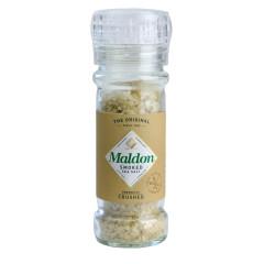 MALDON SMOKED SEA SALT 1.09 OZ GRINDER