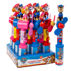 PAW PATROL FAN 0.53 OZ
