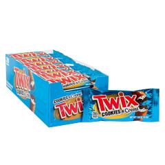 TWIX-COOKIES & CREAM 1.41 OZ