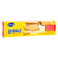 BAHLESN LEIBNIZ BISCUIT 7 OZ