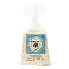 SARTORI SHAVED PARMESAN CHEESE 8 OZ BAG