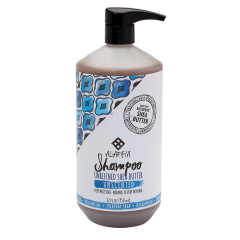 ALAFFIA - UNSCENTED SHAMPOO 32OZ - 6/CS